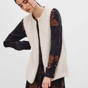 Wilfred Chatou vest